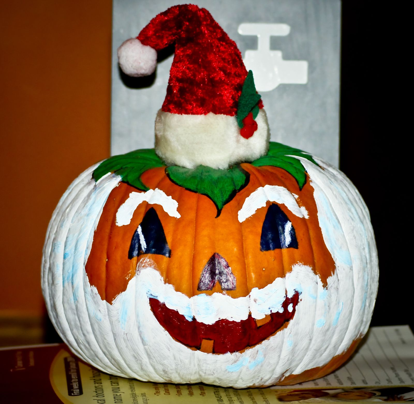 Halloween Pumpkins Are Working Overtime Hope Love And